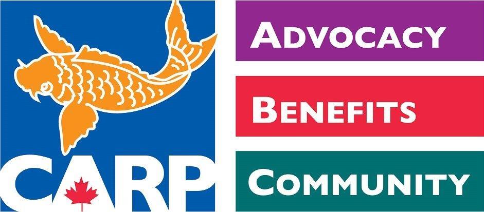 CARP logo